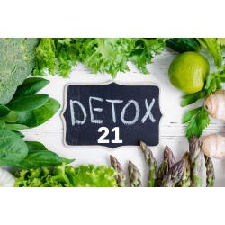 DETOX21 by email
